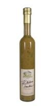 Malaga-Trauben-Cream-Likör, 0,5 lt. Flasche