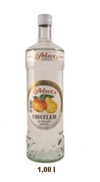 OBSTLER 38% Alc.vol.