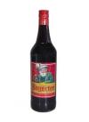 Jagertee - Kräuter, 1 lt. Flasche
