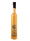 Eierlikör - Orange, 0,5 lt. Flasche