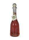 Rhabarber-Likör, 0,5 lt. Flasche